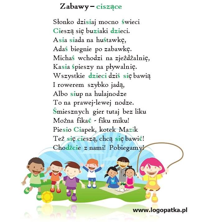 Dlaczego Trzeba Czytać Dzieciom Wiersze Logopatka