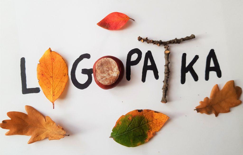 LogoPatka - jesienne zabawy